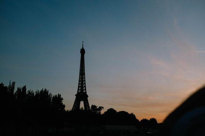 Paris prewedding shoot by Amelia Soo photography - 003