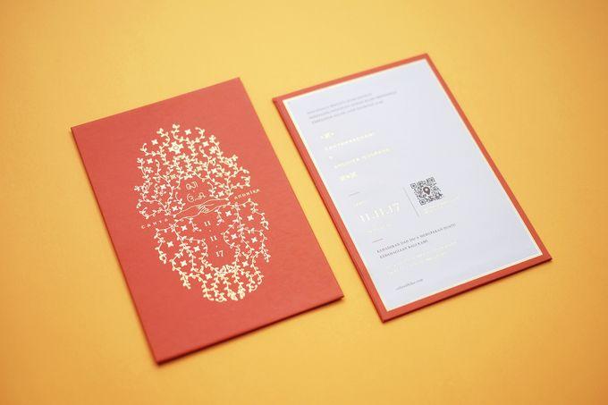 Cahya & Andhika by Kenang Design - 005
