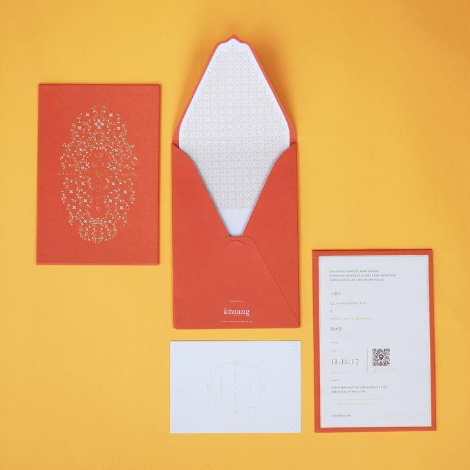 Cahya & Andhika by Kenang Design - 001