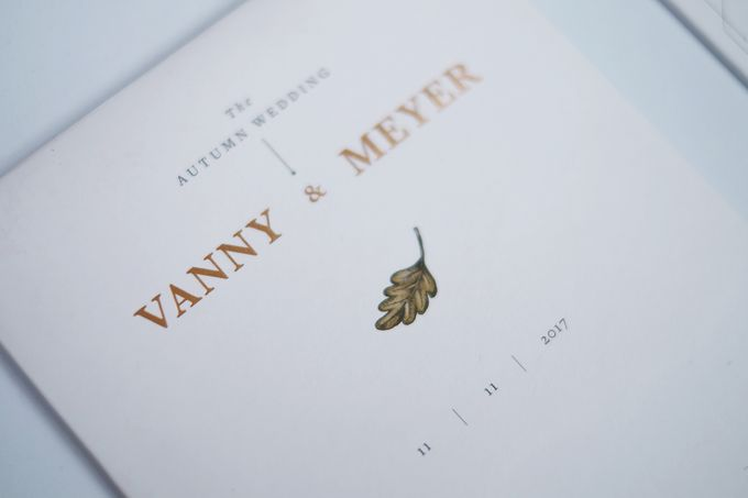 Vanny & Meyer by Kenang Design - 003