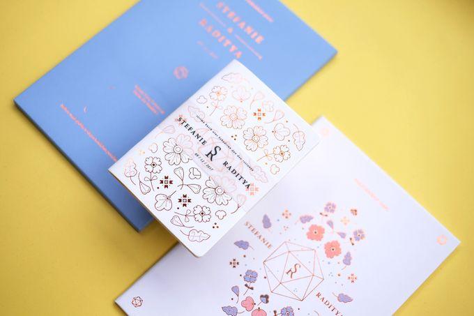 Stefanie & Raditya by Kenang Design - 003