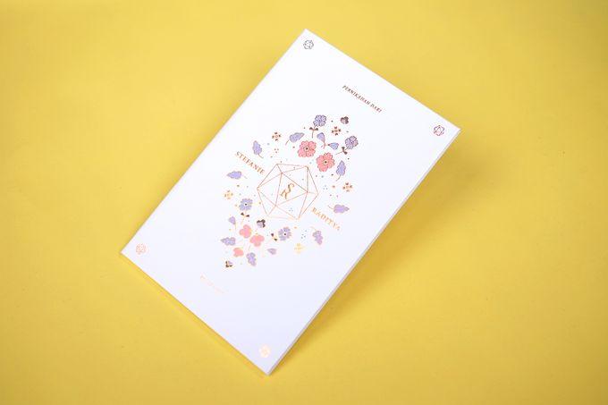 Stefanie & Raditya by Kenang Design - 004