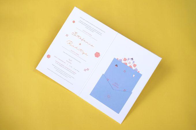 Stefanie & Raditya by Kenang Design - 005