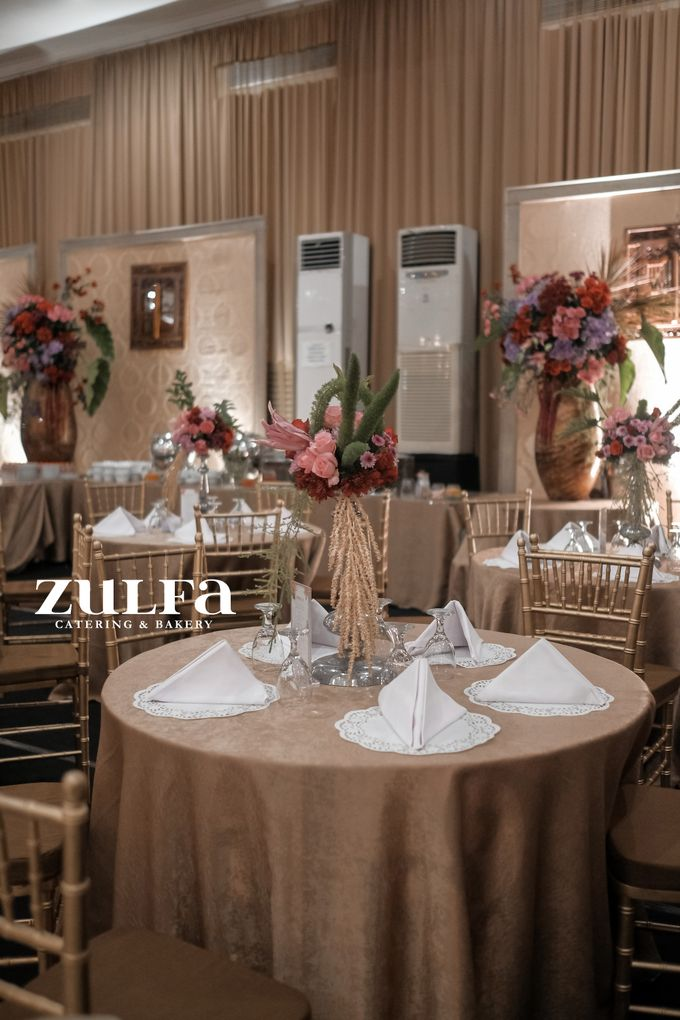 Tiesa & Rio - 3 August 2019 - BCC by Zulfa Catering - 005