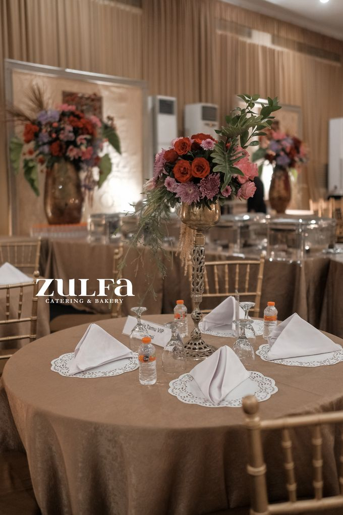 Tiesa & Rio - 3 August 2019 - BCC by Zulfa Catering - 006