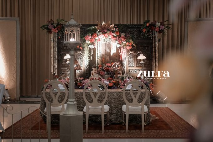 Tiesa & Rio - 3 August 2019 - BCC by Zulfa Catering - 007