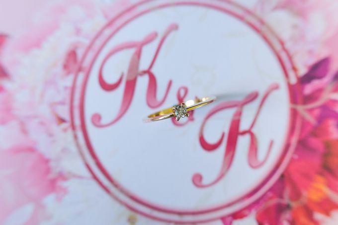 Krystan & Karen Wedding 070718 by DRC Photography - 010