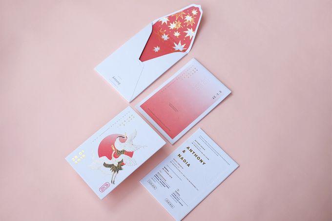 Anthony & Nadia by Kenang Design - 001