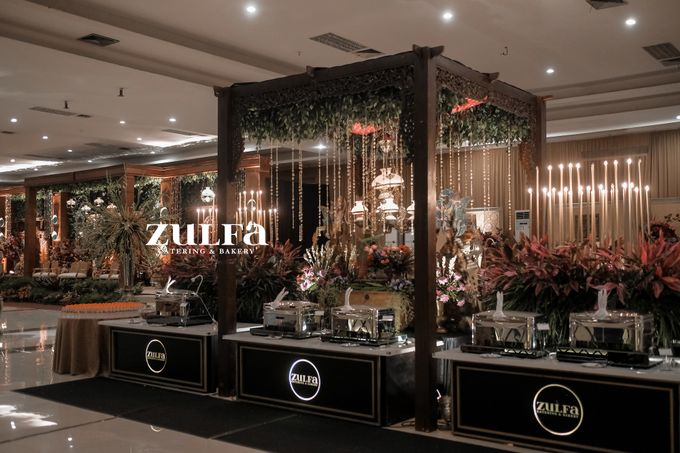 Tiesa & Rio - 3 August 2019 - BCC by Zulfa Catering - 014