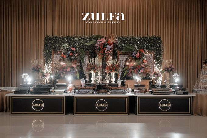 Tiesa & Rio - 3 August 2019 - BCC by Zulfa Catering - 015
