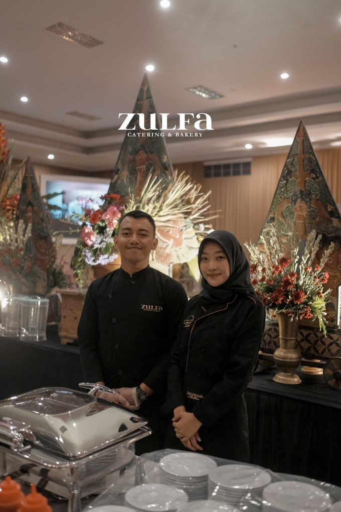 Tiesa & Rio - 3 August 2019 - BCC by Zulfa Catering - 018