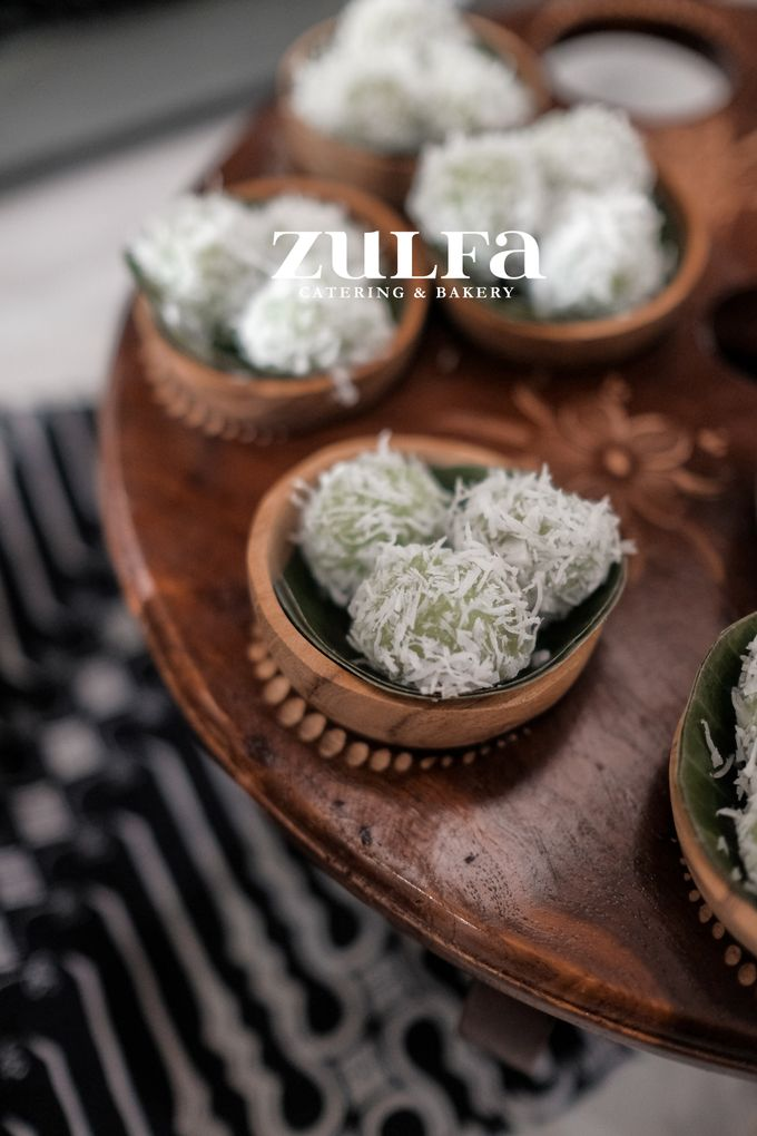Tiesa & Rio - 3 August 2019 - BCC by Zulfa Catering - 021