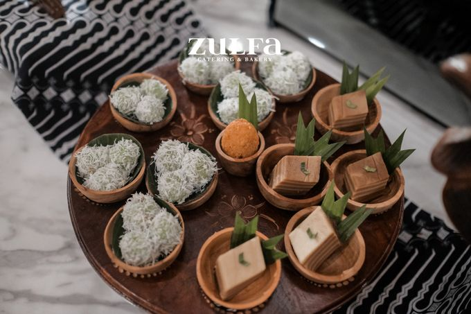 Tiesa & Rio - 3 August 2019 - BCC by Zulfa Catering - 023
