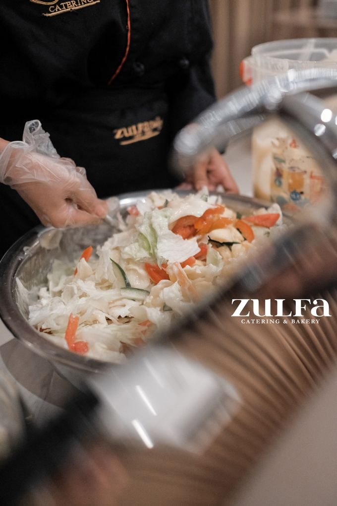 Tiesa & Rio - 3 August 2019 - BCC by Zulfa Catering - 027