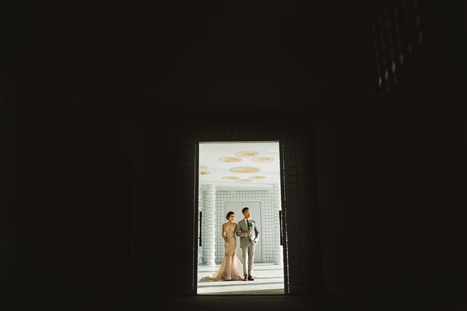 Erick & Stella Wedding by KAMAYA BALI - 022