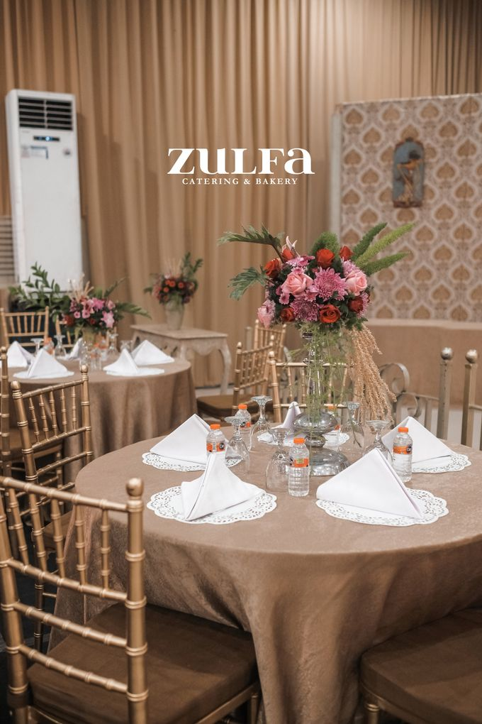Tiesa & Rio - 3 August 2019 - BCC by Zulfa Catering - 043