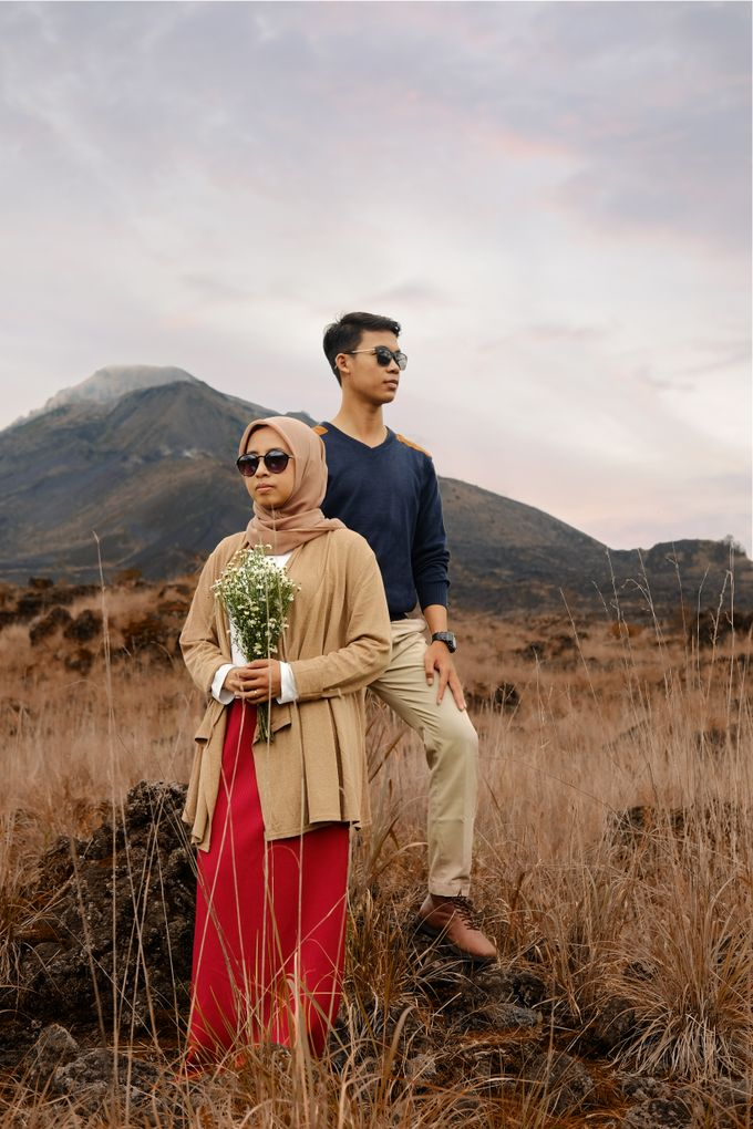 Ali & Riris Couple Sessions by Temu Kelana - 001