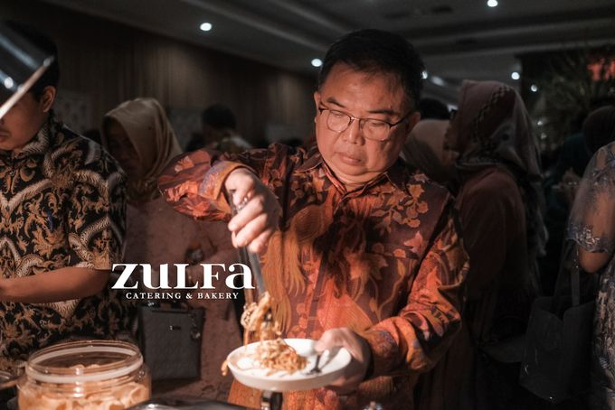 Tiesa & Rio - 3 August 2019 - BCC by Zulfa Catering - 046