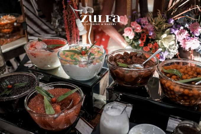 Tiesa & Rio - 3 August 2019 - BCC by Zulfa Catering - 047