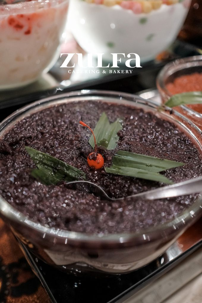 Tiesa & Rio - 3 August 2019 - BCC by Zulfa Catering - 050