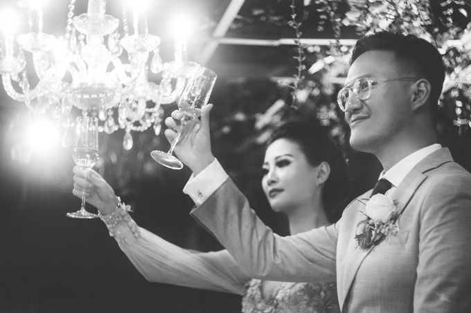 Erick & Stella Wedding by KAMAYA BALI - 031