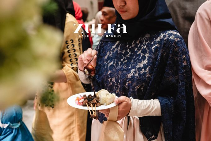 Ridwan & Puspita - 23 February 2019 - Grand Ballroom Sudirman by Zulfa Catering - 016