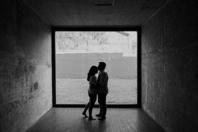 CHRIS & GABRIELLA - PREWEDDING by Winworks - 018