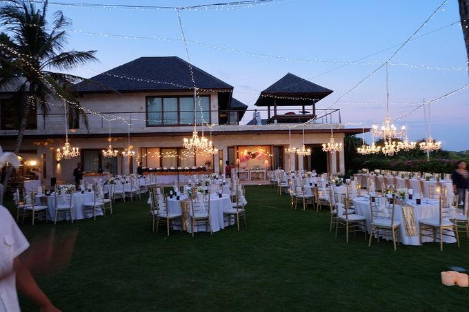 THE EDGE WEDDING by AMOR ETERNAL BALI WEDDING & EVENTS - 013