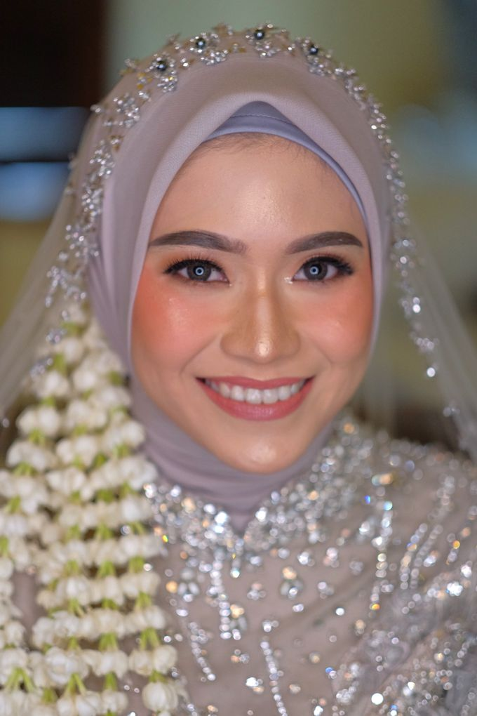 The Wedding of Devina & Iko by Patron Wedding Organizer Yogyakarta - 001