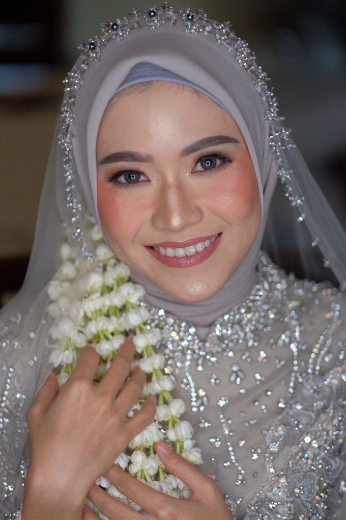 The Wedding of Devina & Iko by Patron Wedding Organizer Yogyakarta - 002