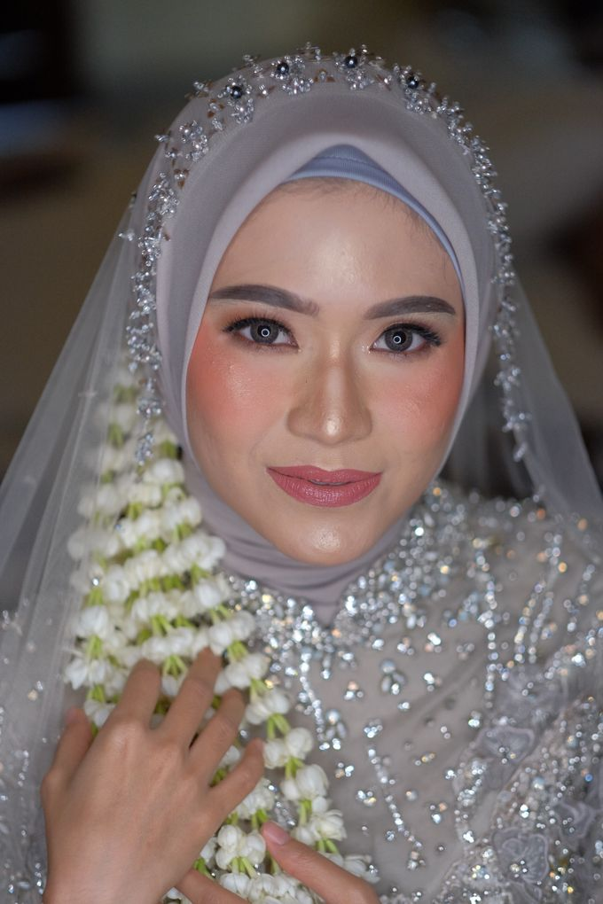 The Wedding of Devina & Iko by Patron Wedding Organizer Yogyakarta - 003