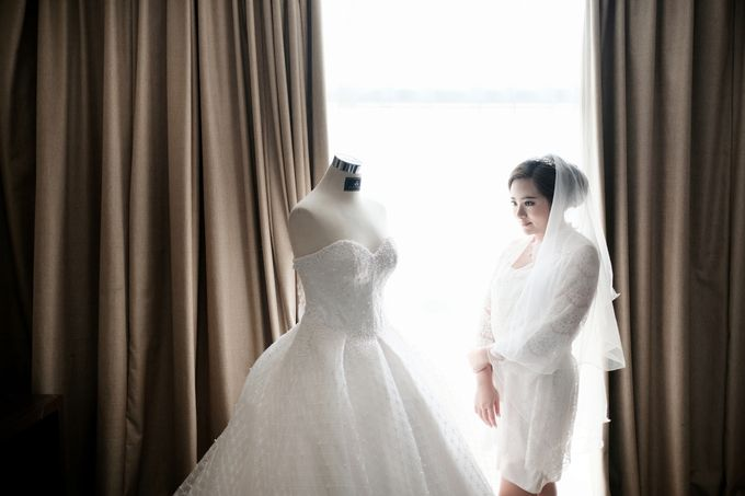 THE WEDDING OF YOSEA & CEIN by Alluvio - 007