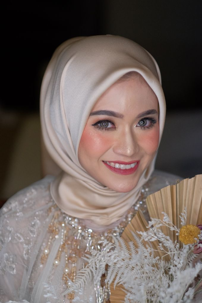 The Wedding of Devina & Iko by Patron Wedding Organizer Yogyakarta - 004