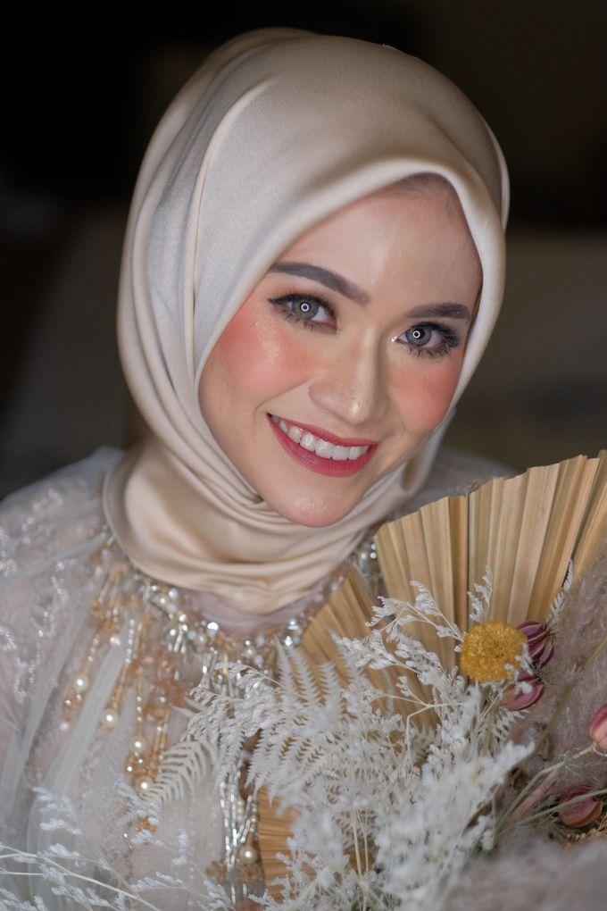 The Wedding of Devina & Iko by Patron Wedding Organizer Yogyakarta - 005