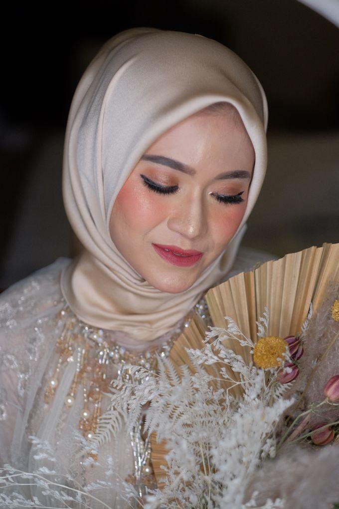 The Wedding of Devina & Iko by Patron Wedding Organizer Yogyakarta - 006