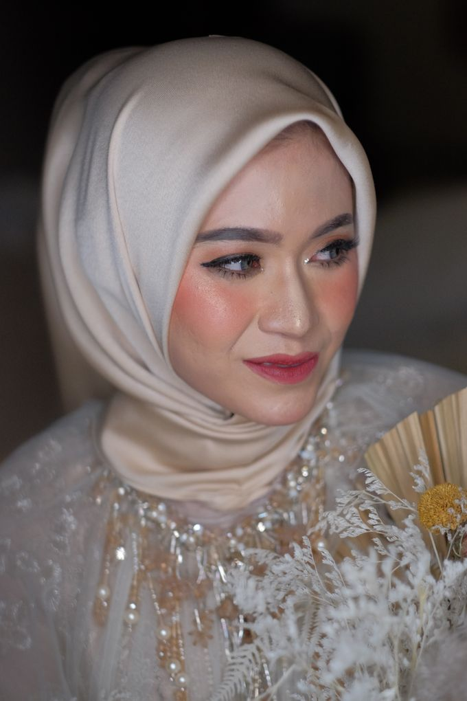 The Wedding of Devina & Iko by Patron Wedding Organizer Yogyakarta - 007