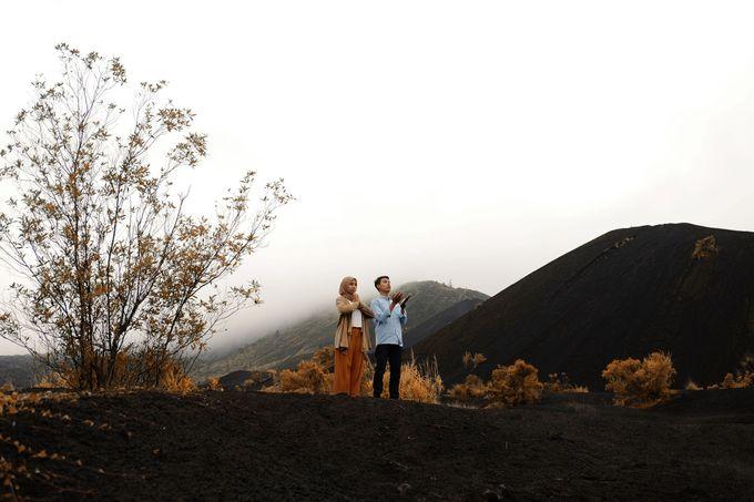 Ali & Riris Couple Sessions by Temu Kelana - 006