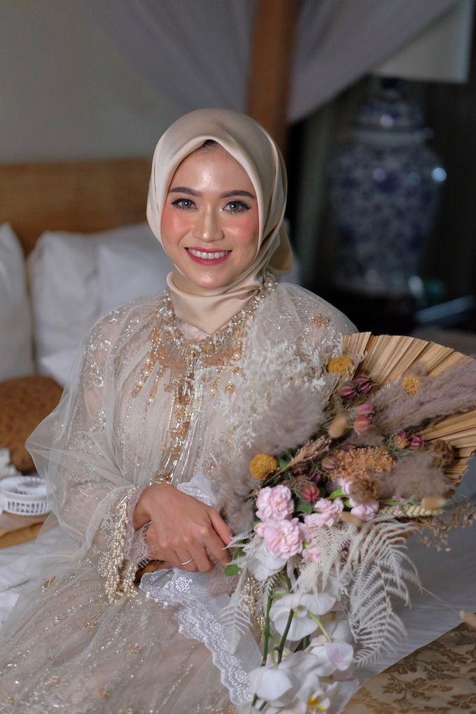 The Wedding of Devina & Iko by Patron Wedding Organizer Yogyakarta - 008