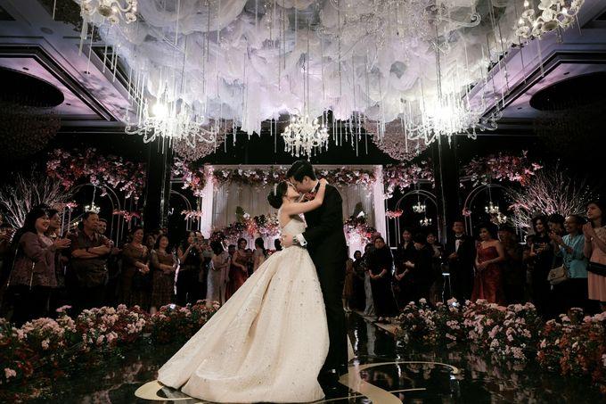 Wedding Day by Gio - Gary Selma by Soko Wiyanto - 023
