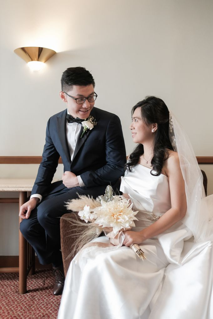 BRYAN & KHERIN - WEDDING DAY by Winworks - 010