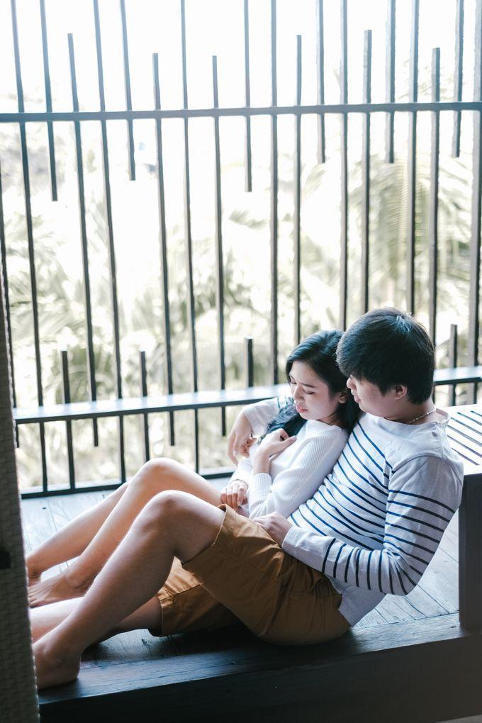 Erick And Lily Pre-wedding by Jaasiel Wedding Planner - 001