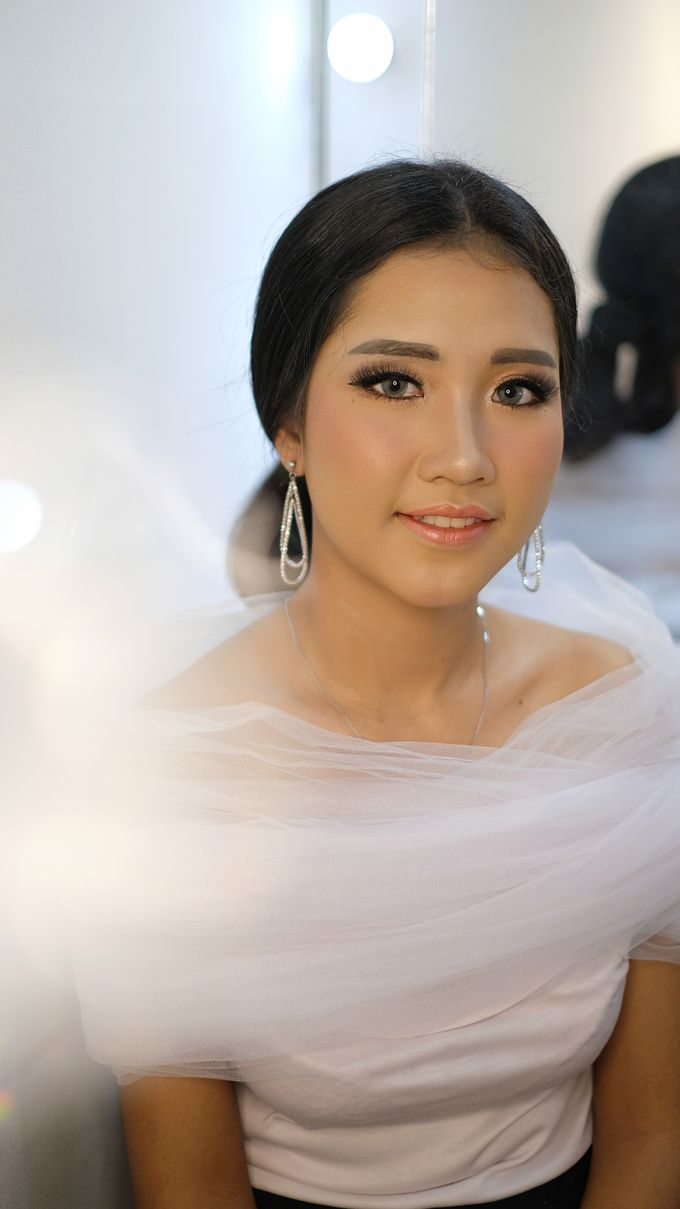 Thai Wedding by csmakeuparts - 007