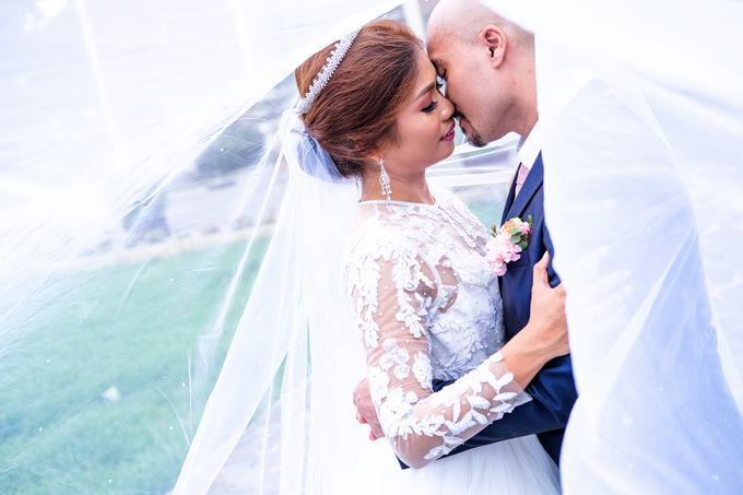 Krystan & Karen Wedding 070718 by DRC Photography - 003