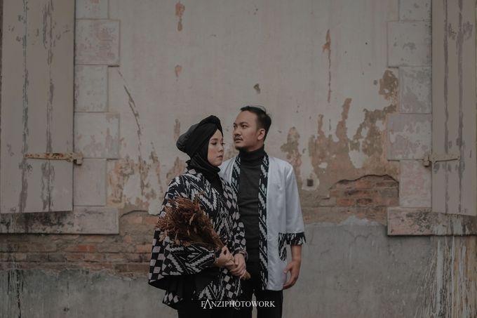 Prewedding TEBE & RIRIN  Fanziphotowork X upiedam by CORELLIA INVITATION - 004