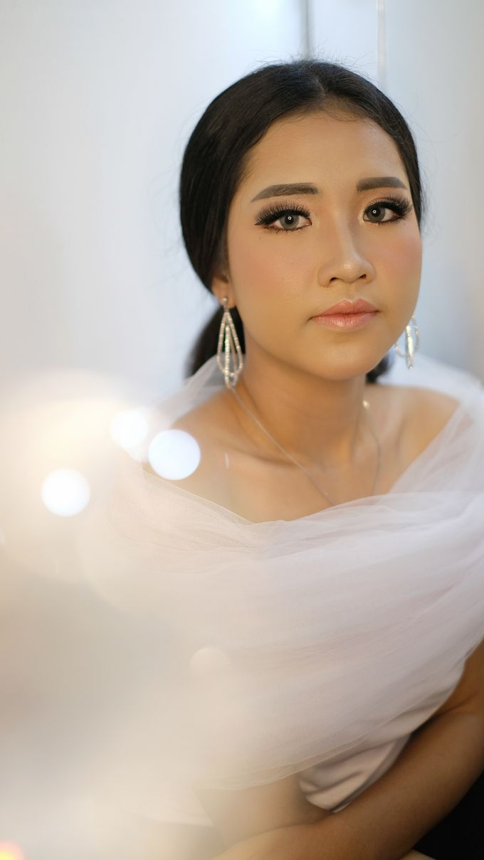 Thai Wedding by csmakeuparts - 005