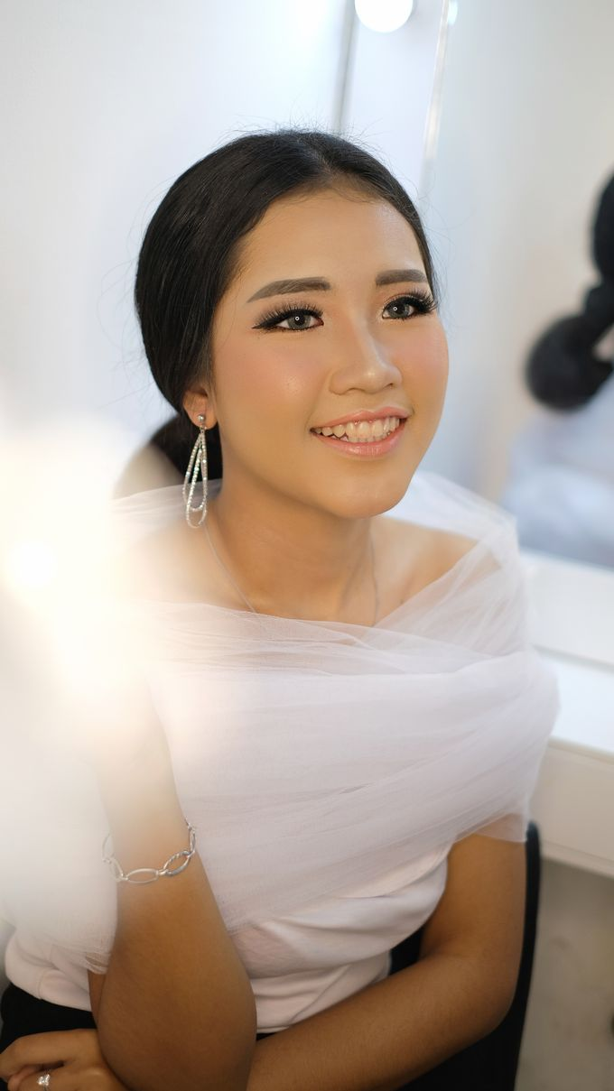 Thai Wedding by csmakeuparts - 003