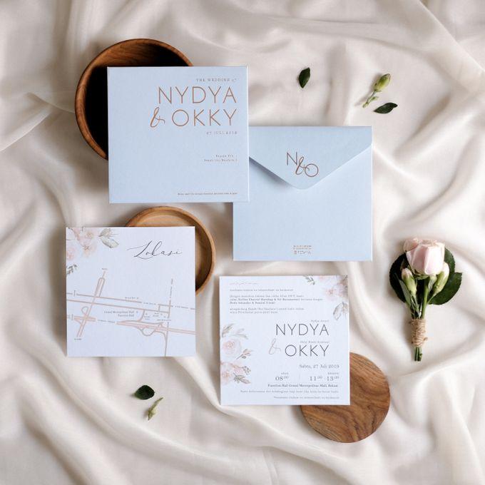 Nydya & Okky by FOYYA - 001