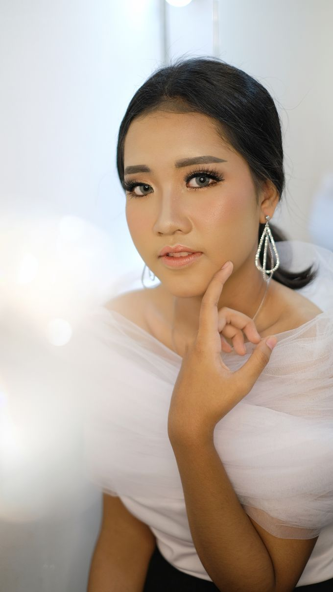 Thai Wedding by csmakeuparts - 001