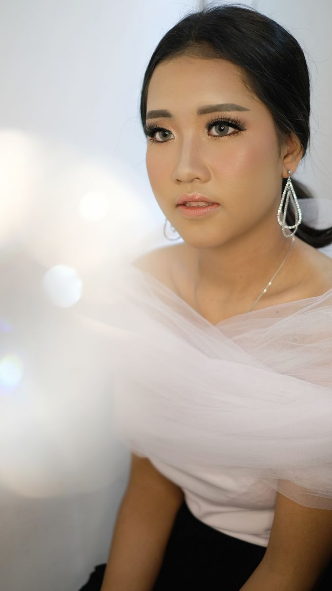 Thai Wedding by csmakeuparts - 006