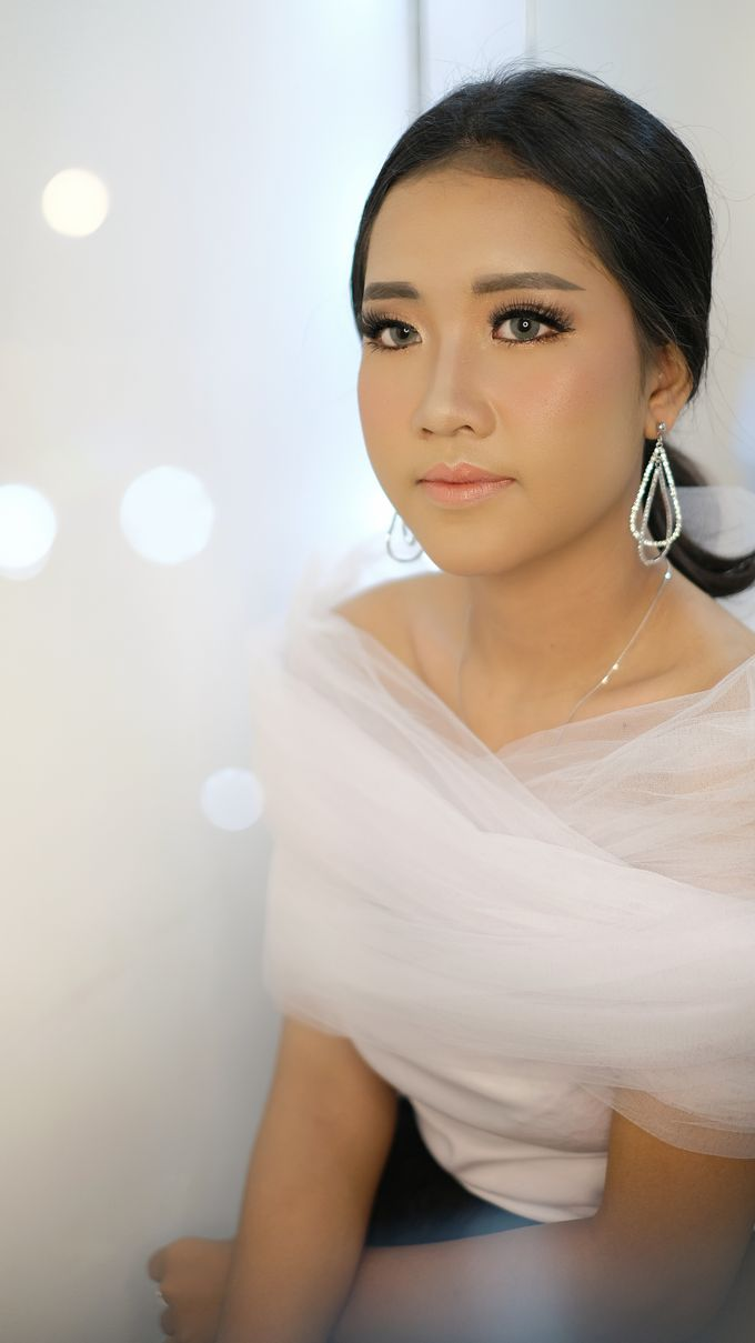 Thai Wedding by csmakeuparts - 002